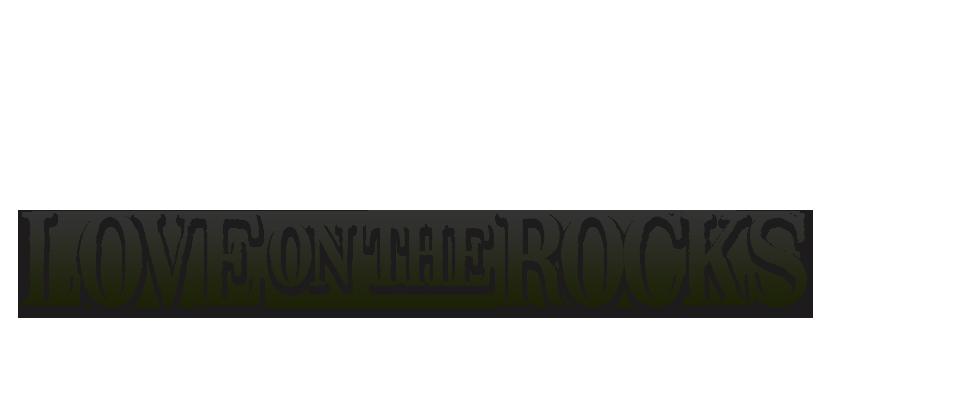 Image result for love on the rocks